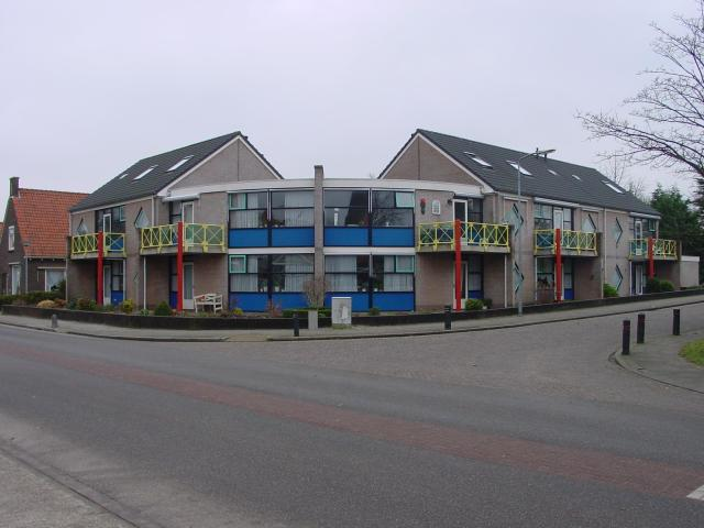 Noorddijkerweg 16C, Ursem