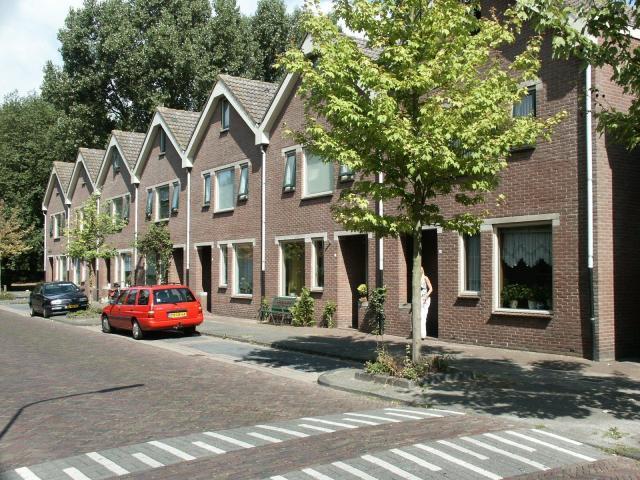 Van Linschotenstraat 9, Enkhuizen