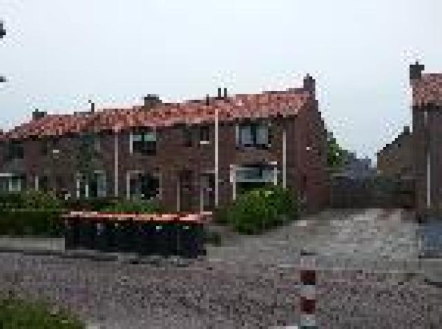 Wuiver 65, Spanbroek