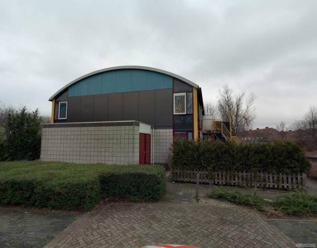 Dorpel 3, Hoorn