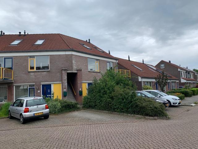 Koekoeksbloem 29, Opmeer