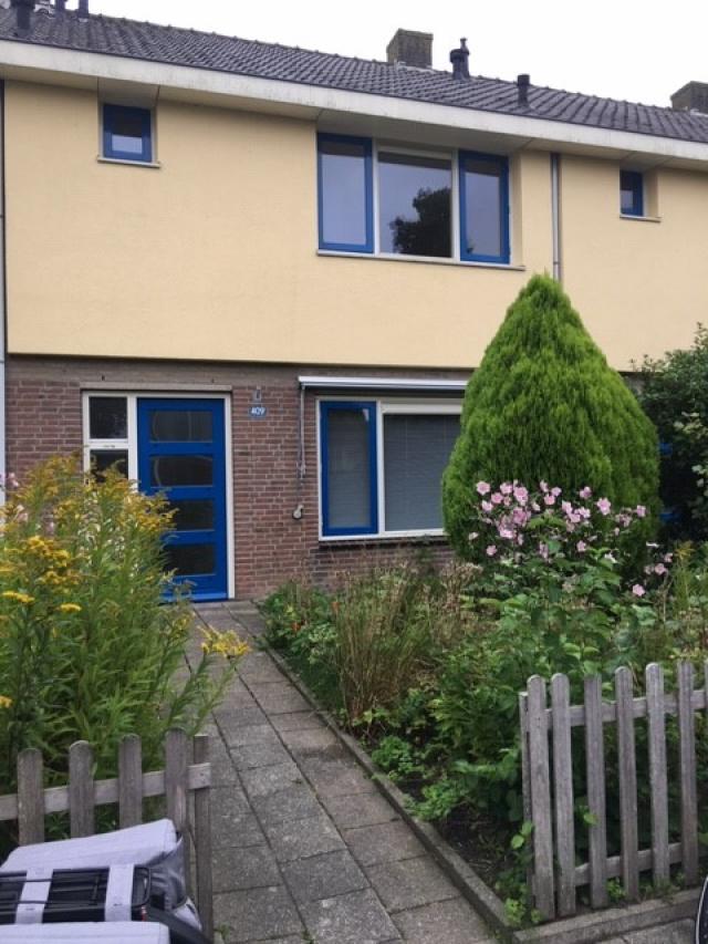 Hertog Albrechtstraat 409, Bovenkarspel