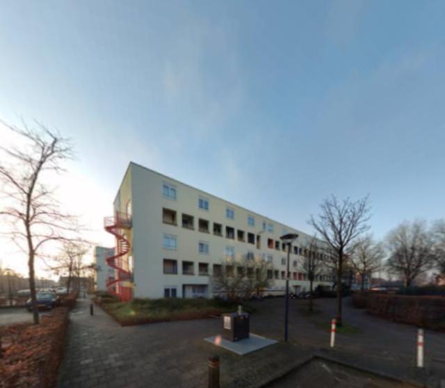 Westfriese Hof 31, Hoorn