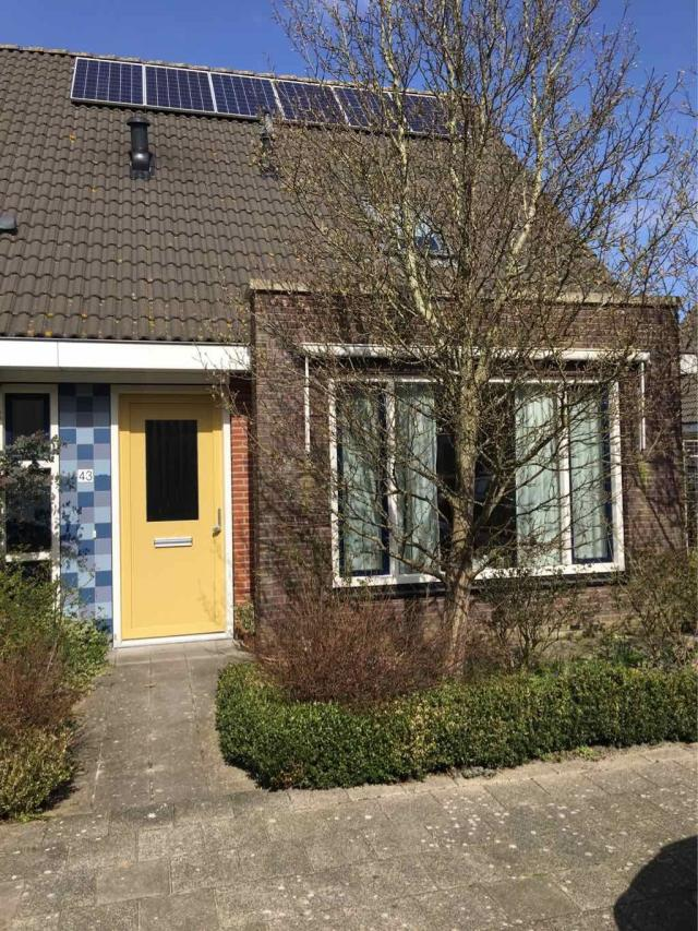 Ravenstraat 43, Schellinkhout