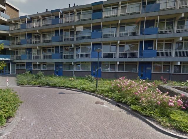 Kerkewagen 5, Hoorn
