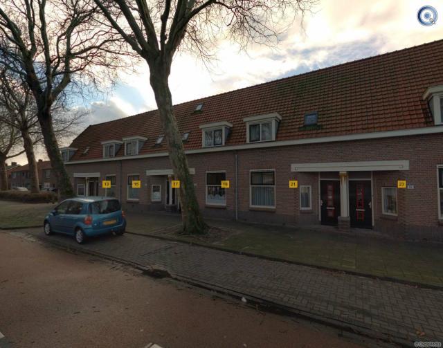Liornestraat 23, Hoorn