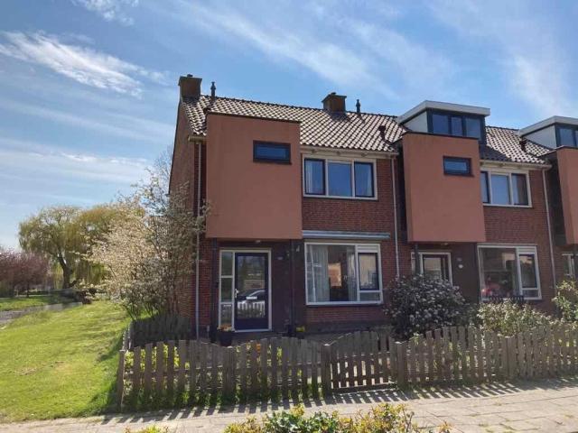 Graaf Willemstraat 101, Bovenkarspel