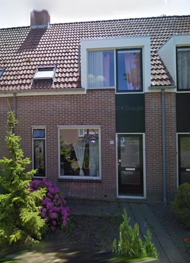 Prunusstraat 20, Hem