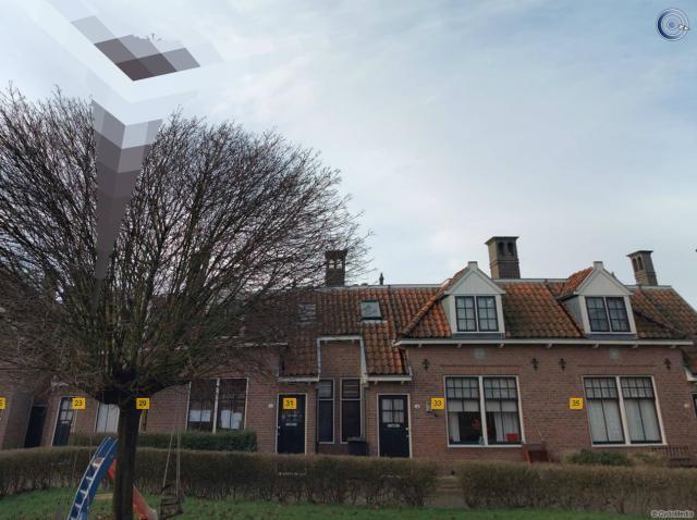Venenlaan 31, Hoorn