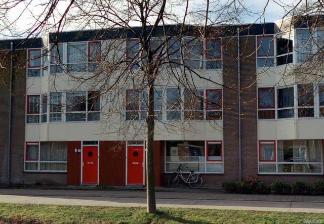 Mathilde Wibautstraat 4, Hoorn