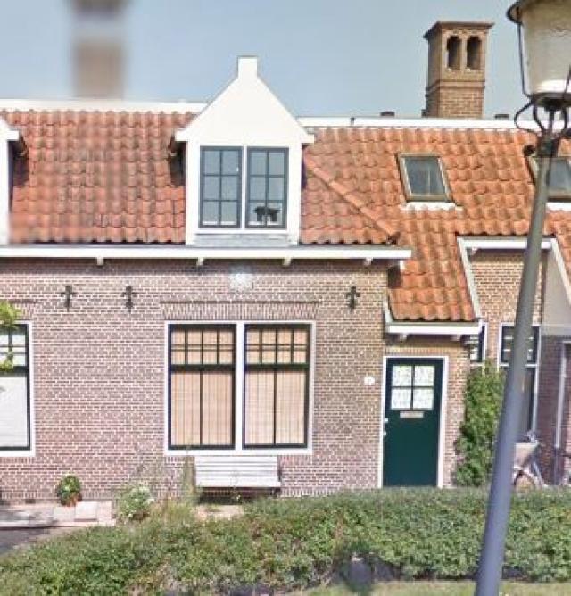 Venenlaan 47, Hoorn