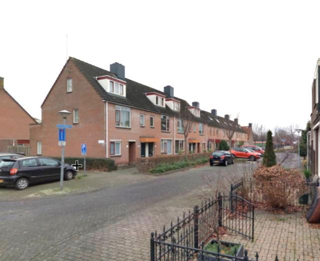 Boterbloem 134, Hoorn