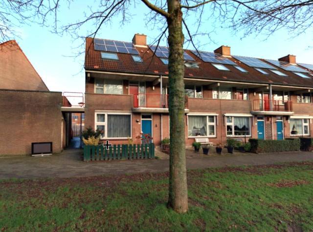 Watersnip 32, Hoorn