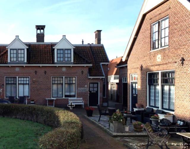 Venenlaan 35, Hoorn