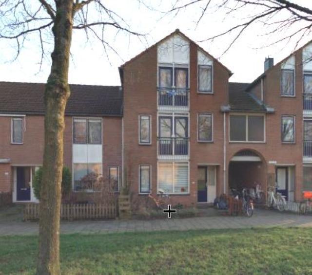 Lijster 106, Hoorn