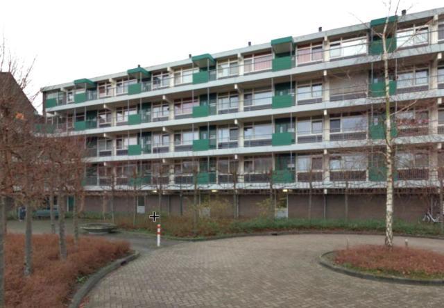 Boerewagen 37, Hoorn