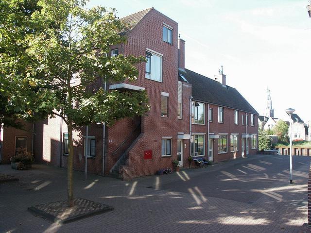 Timmerwerf 50, Enkhuizen