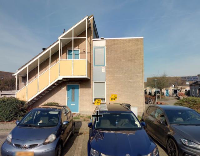 Boedijnhof 107, Hoorn