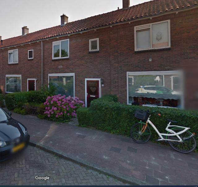 Frederik Hendrikstraat 4, Hoorn