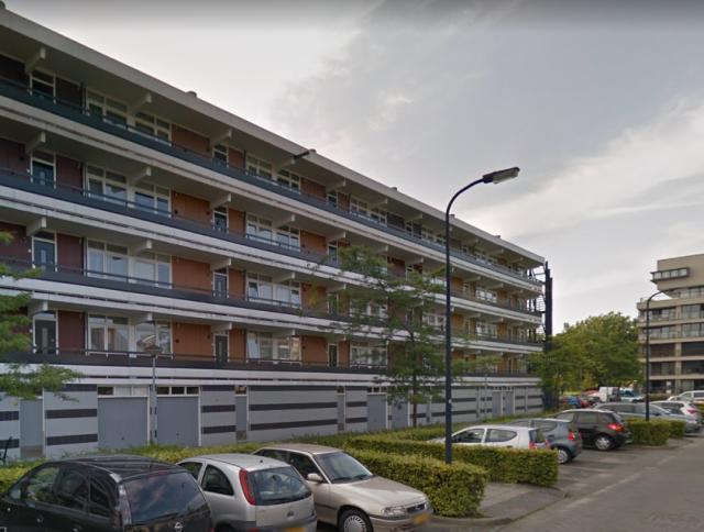 Westfriese Hof 142, Hoorn