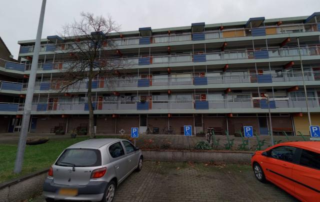 Glazenwagen 55, Hoorn