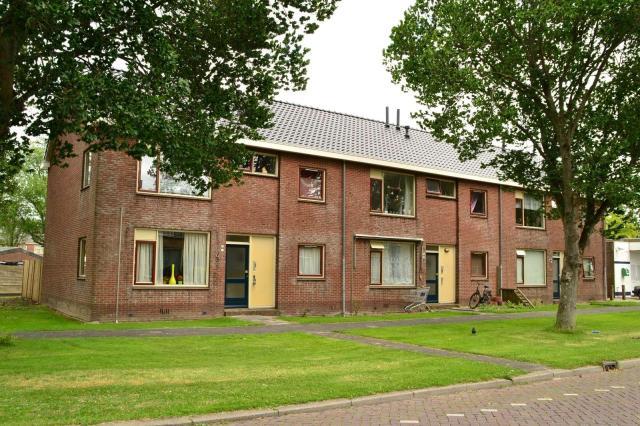 Piet Smitstraat 67, Enkhuizen