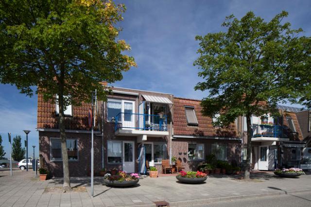 Visserseiland 39, Hoorn