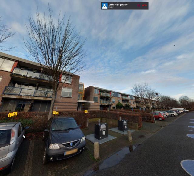 Bolwerk 32, Hoorn