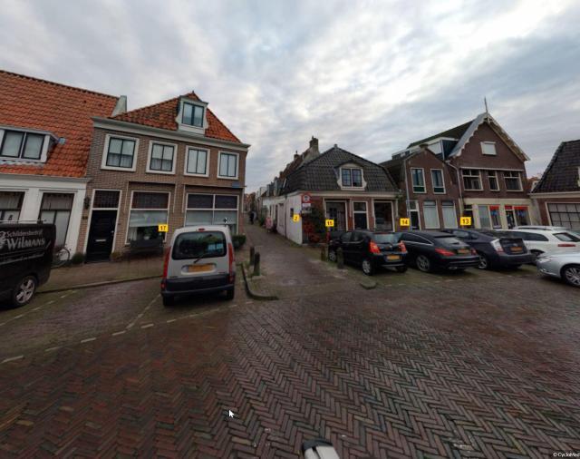 Peperstraat 5, Hoorn
