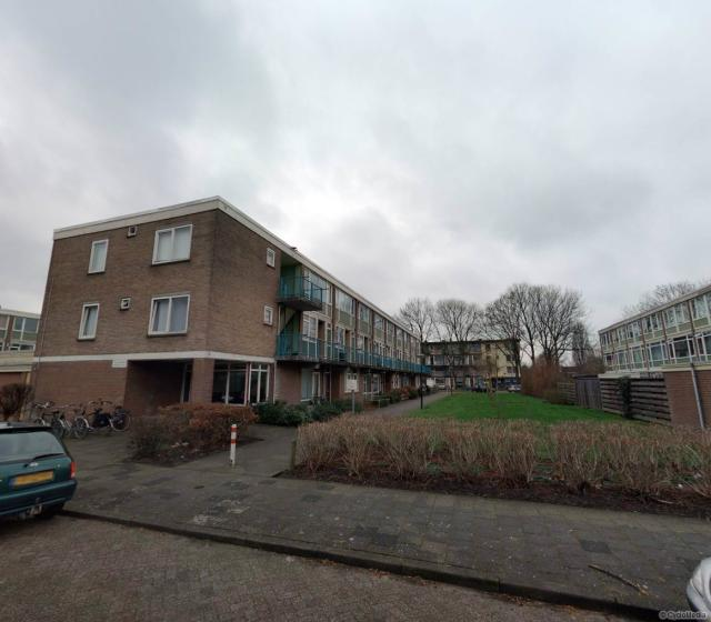 Sint Jozefstraat 66, Hoorn