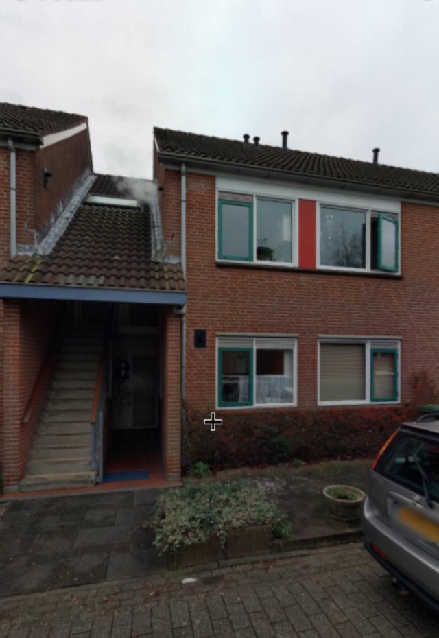 Hoeker 50, Hoorn