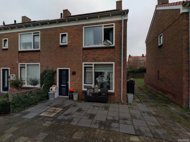 Prins Bernhardstraat 7, Hoorn