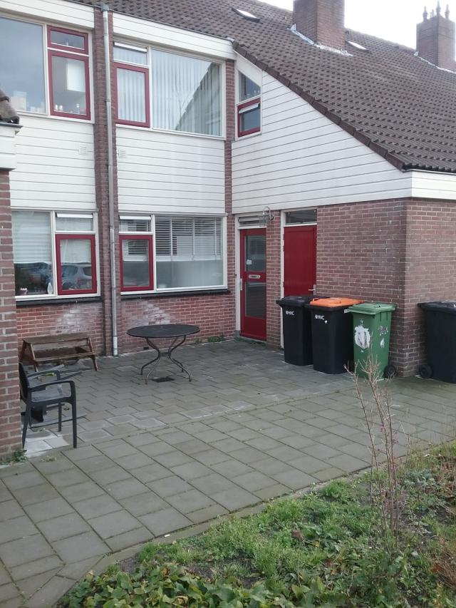 Pinksterbloem 30, Opmeer