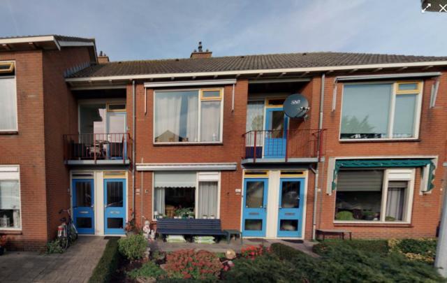 Overdorpstraat 84I, De Goorn