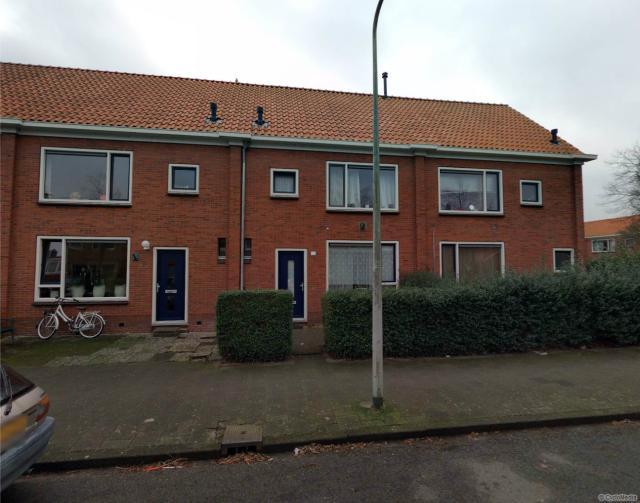 Van Beijerenstraat 68, Hoorn