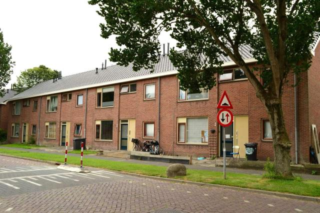 Piet Smitstraat 72, Enkhuizen