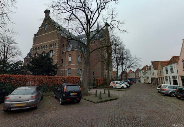 Grote Kerk 5, Hoorn