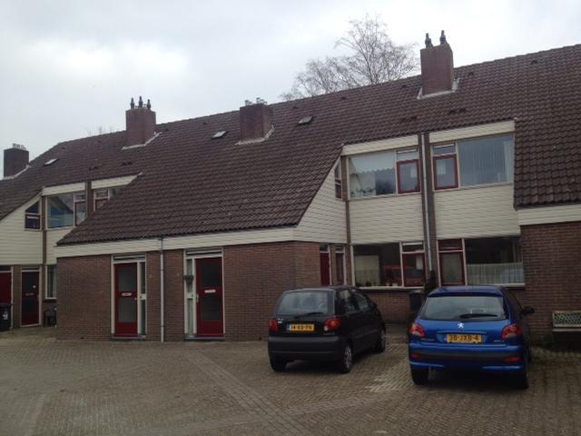 Pinksterbloem 40, Opmeer