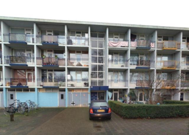 Zuiderkruisstraat 66, Hoorn