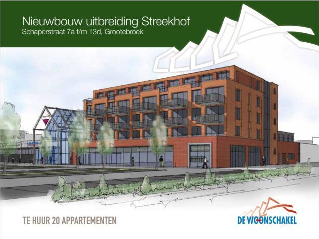 Schaperstraat 9d, Grootebroek