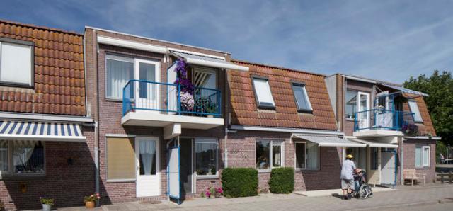Visserseiland 56, Hoorn