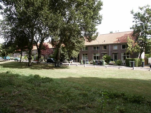 Oranjestraat 13, Enkhuizen
