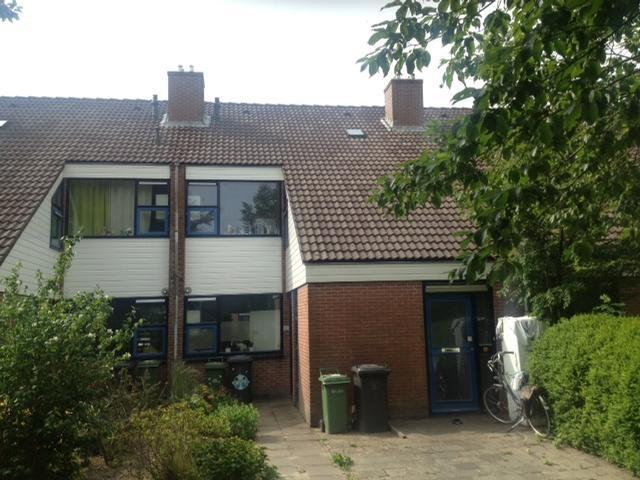 Beukenlaan 11, Hoogwoud